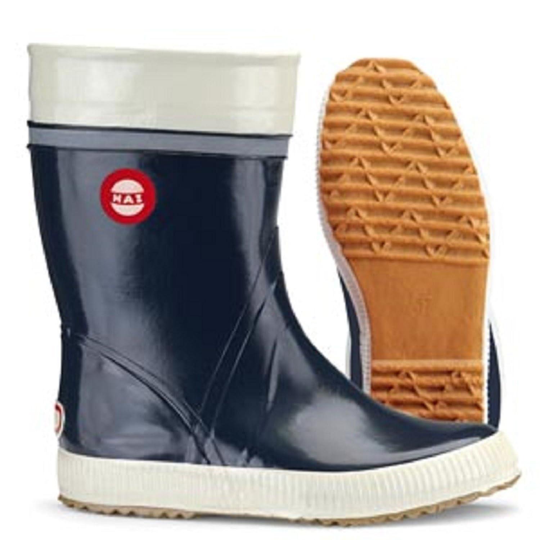 Chaussures Nokian - Gummischuhe - Hai (le Origineel) [15735267] - Noir - 42 Eu 67jI4l1