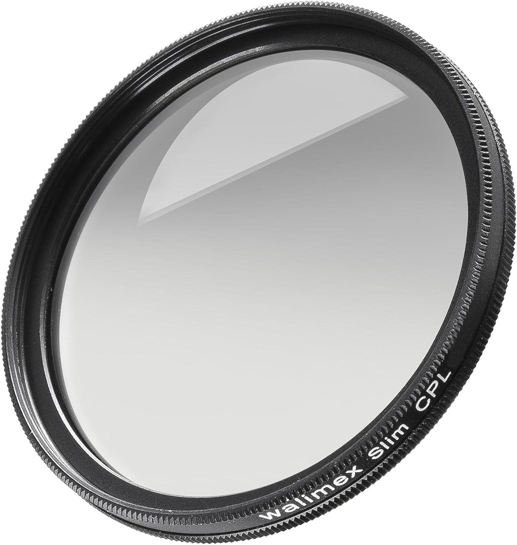 Walimex Pro Polfilter Zirkular Slim 77 Mm Kamera