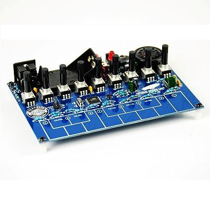Macchiato Mini Synth Digital Synthesizer DIY Kit - No Cabinet