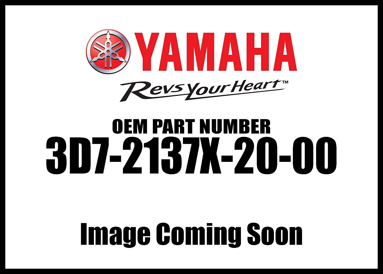 Yamaha 3D72137X2000 Air Scoop