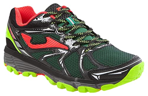reputable site 3eef5 28801 Joma Uomo Shock Scarpe da Corsa Size  46  Amazon.it  Scarpe e borse