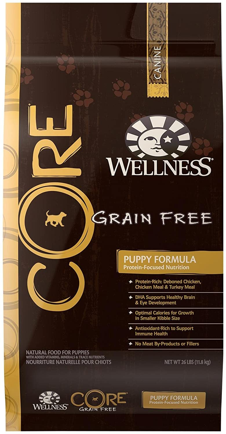 Top 10 Best Large Breed Puppy Food  Pet Guides-8674