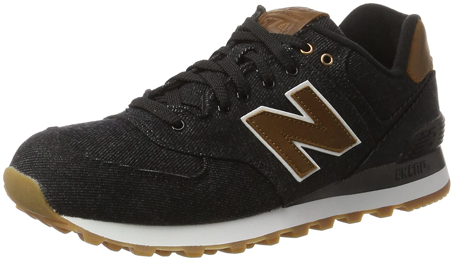 innovative design 4e21a b06f6 New Balance Men's ML574 Canvas Pack Sneaker