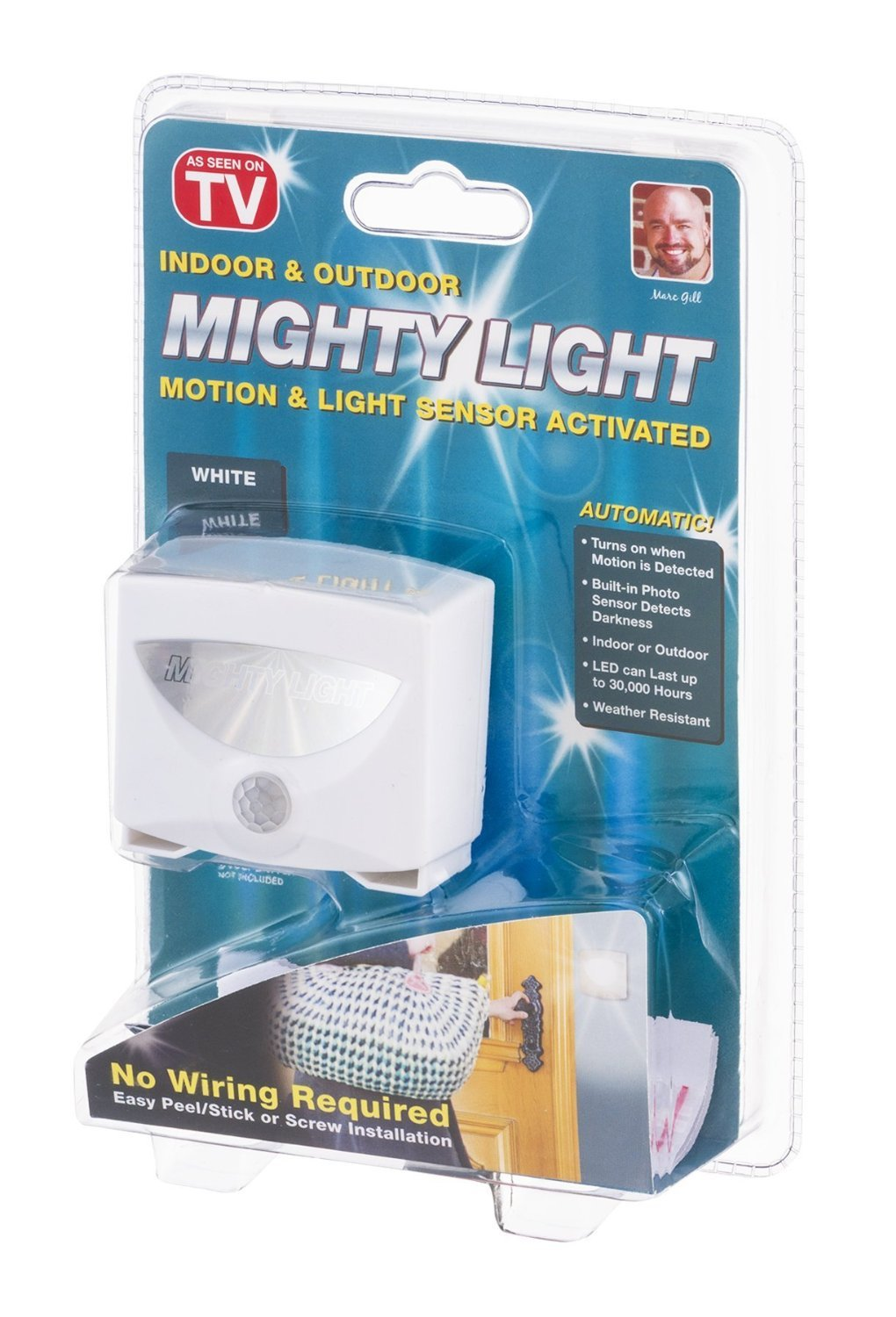 Mighty Light - Night Lights - Amazon.com