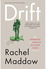 Drift: The Unmooring of American Military Power Kindle Edition