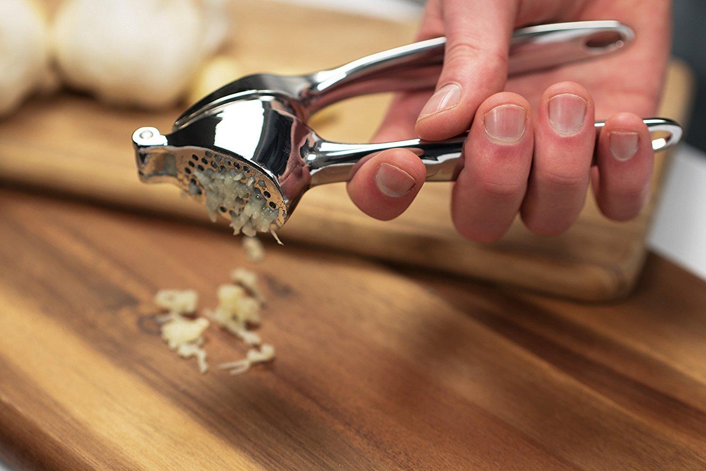 Denizen Cucina Garlic Press DCGP1