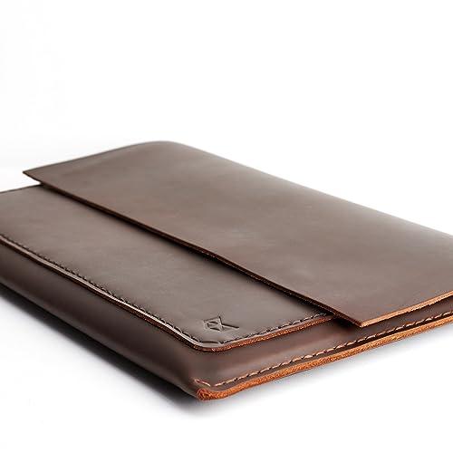 Amazon.com: Capra Leather MacBook Pro Case