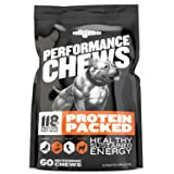 Bully Max Muscle Building Chews for Dogs. Builds