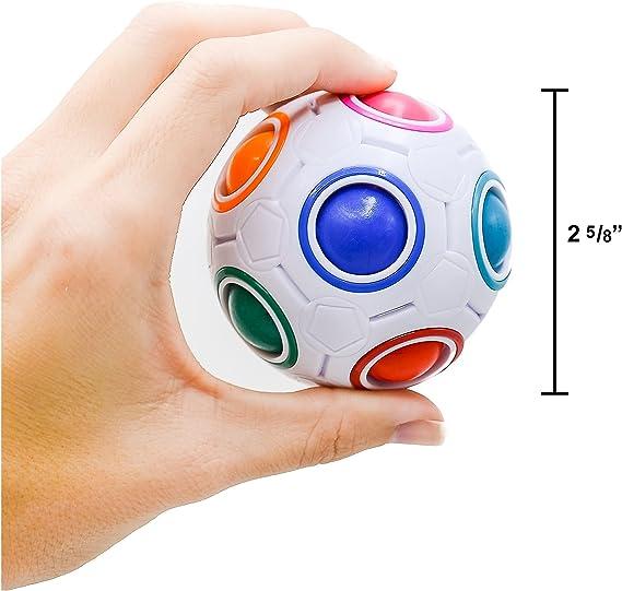 Match And Match Ensemble De Jouets /Éducatifs Pour Hommes Et Filles Jeux De Soci/ét/é Longrep Jeu D/échecs Puzzle Rainbow Ball Toys Jeux De Soci/ét/é /Éducatifs Pour Enfants