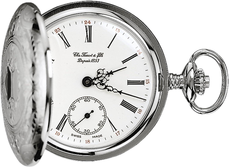 Tissot T83640113 - Reloj de Bolsillo