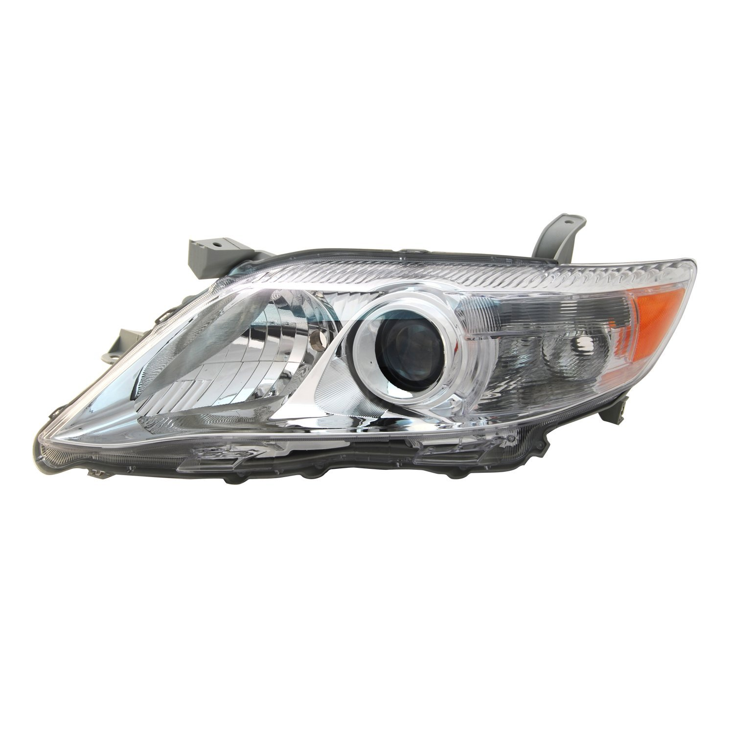 TYC 20-9090-01-1 Toyota Camry Left Replacement Head Lamp