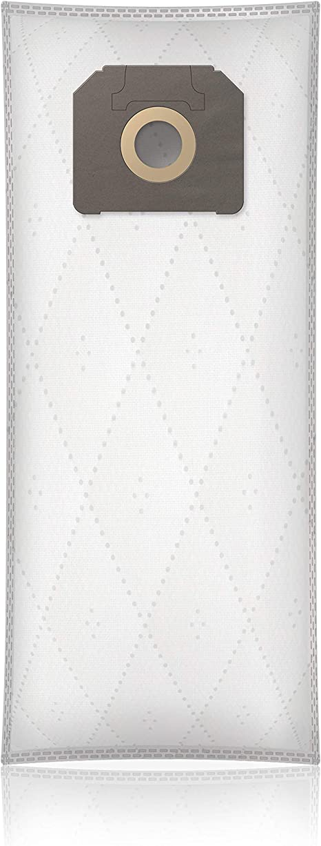 Wessper 10x Sacchetti per aspirapolvere per K/ärcher NT 70//2 Sintetici