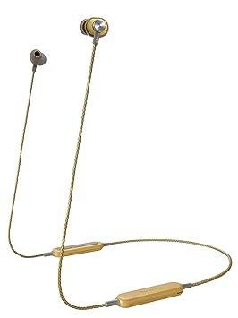 Panasonic RP-HTX20B - Auriculares inalámbricos (In-Ear, Bluetooth ...