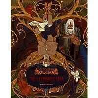The Illuminated Edda: Pocket Edition
