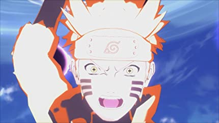 Amazon.com: Naruto Shippuden: Ultimate Ninja Storm 4 ...