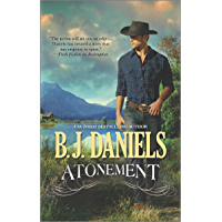 Atonement (Beartooth, Montana Book 4)