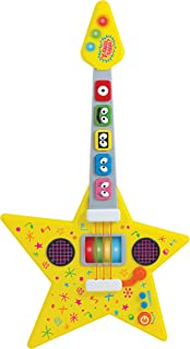 YO GABBA GABBA Feature Guitar Musical Instrument  sc 1 st  Amazon.com & Amazon.com: Play tent by Yo Gabba Gabba: Toys u0026 Games