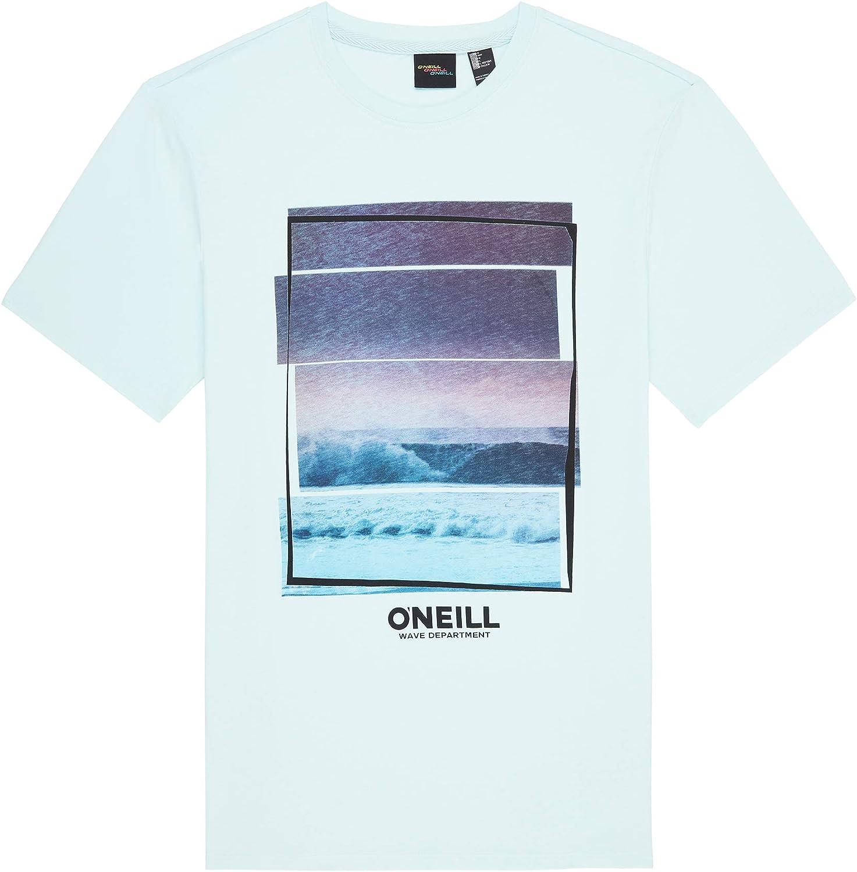 ONEILL LM Beach - Camiseta Hombre: Amazon.es: Ropa y accesorios