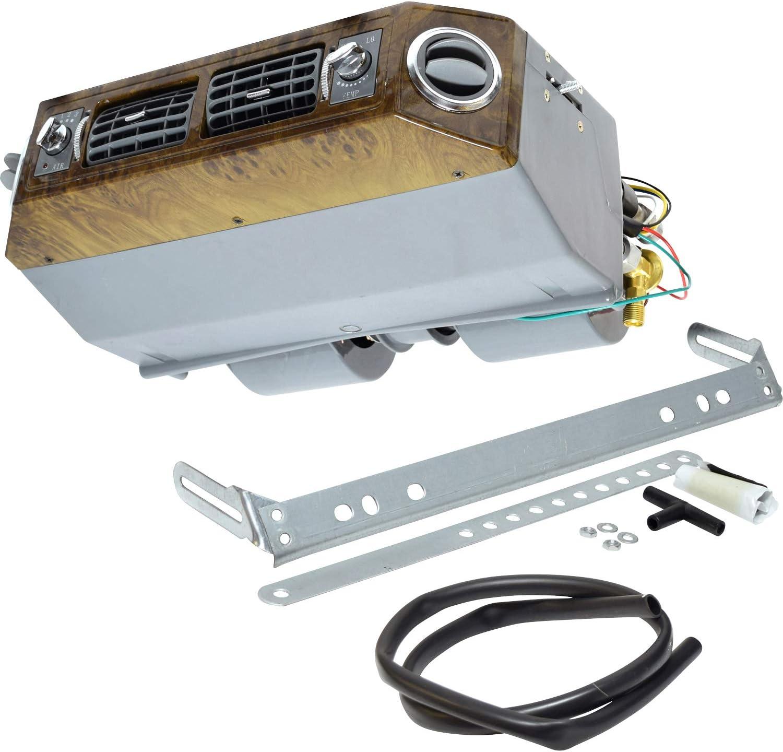New HVAC Unit Case Assembly 1860011