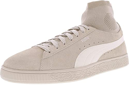 | Puma Mens Suede Classic Sock Athletic