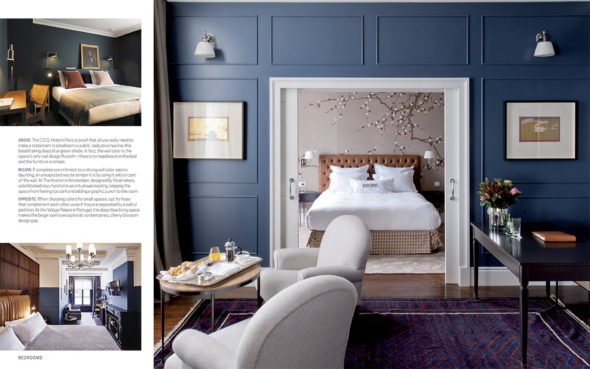 Amazon | Hotel Chic At Home: Inspired Design Ideas From Glamorous Escapes |  Sara Bliss | Decorating