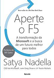 Aperte o F5: A transformação da Microsoft e a busca de um futuro melhor para todos