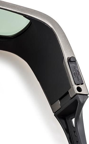 ES6990 3D Glasses Hi-Shock BT PRO Scarlet HeavenFor Samsung ES6890 ES7090