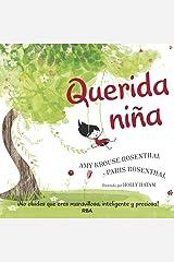 Querida niña (COFRE ENCANTADO) (Spanish Edition) Kindle Edition