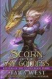 Scorn of the Sky Goddess