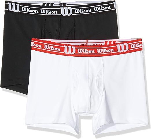 : WILSON Sous vêtements Homme : Vêtements