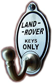 Land Rover: The Story of the Car that Conquered the World ...
