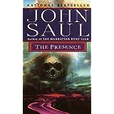 The Presence: A Novel