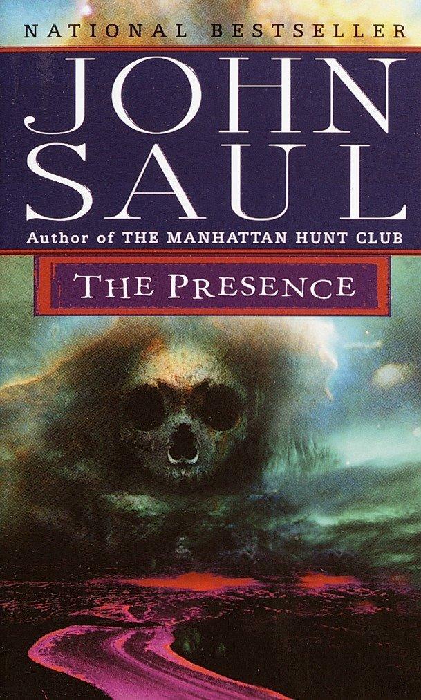 Download The Presence: A Novel pdf epub