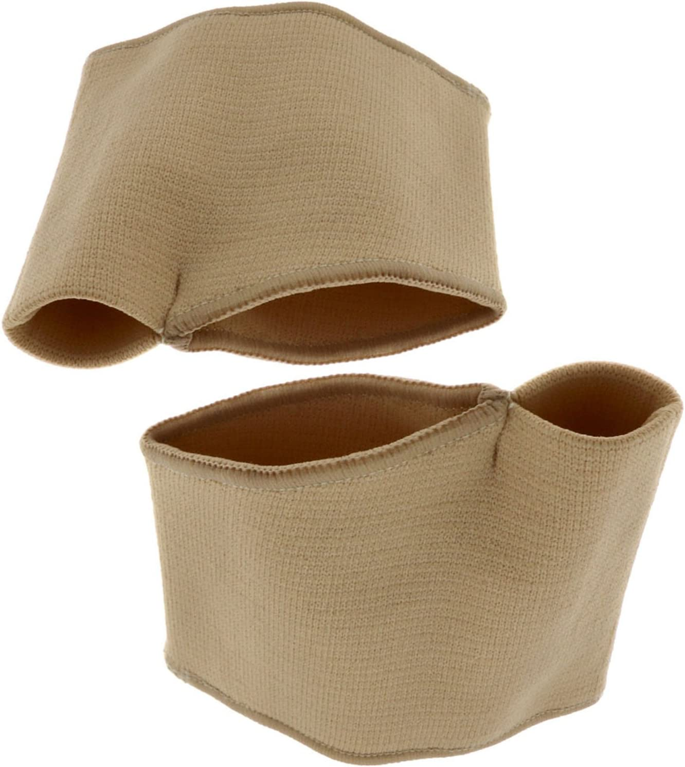Fußgelenk Bandage Knöchelbandage Stütze 8cm Metatarsal Bandage Fußbandage