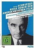 Die Geschichte des Kinos - Martin Scorseses Reise durch den amerikanischen Film [Edizione: Germania]