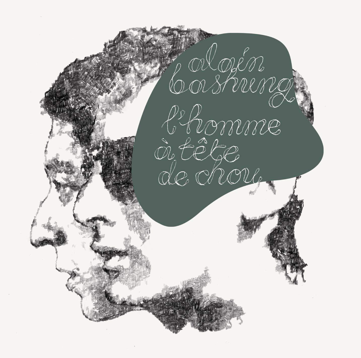 L'Homme À Tête De Chou: Alain Bashung, Alain Bashung: Amazon.fr: CD et  Vinyles}
