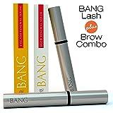 BANG Eyelash Serum - Gorgeous Eyelashes in Just 2 - 4 Weeks With Award-Winning Stem Cell Technology - Guaranteed