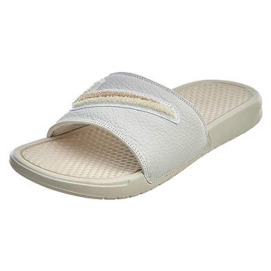 8f97d3a04419 Nike Benassi JDI Chenille Mens Style  AO2805-800 Size  8