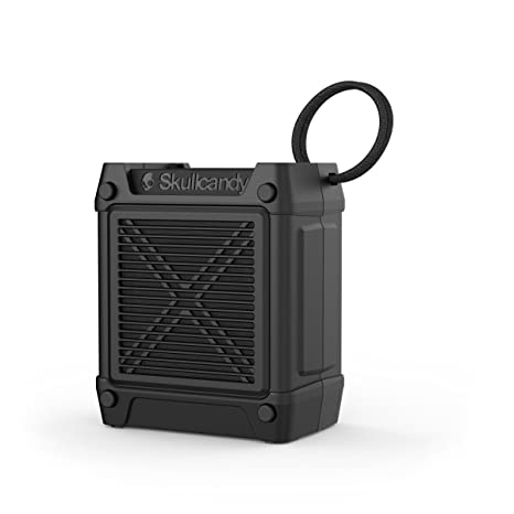 The 8 best skullcandy shrapnel bluetooth portable speaker with on board microphone black