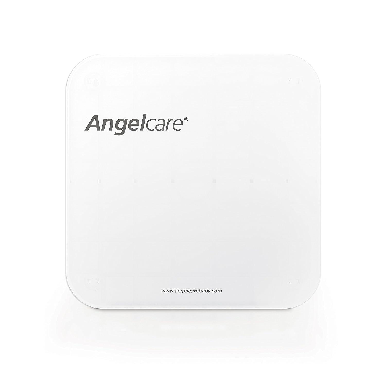 Baby Weiß Angelcare Geräusch Und Bewegungsmelder Mit Video-Überwachung Ac1100-d