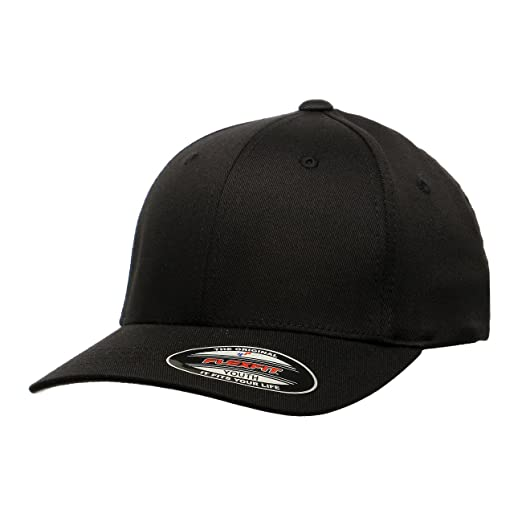 c5e851f22d931e Image Unavailable. Image not available for. Color: Premium Original Flexfit  Yupoong 6277Y (Youth) Wooly Combed Twill 6 panel Cap