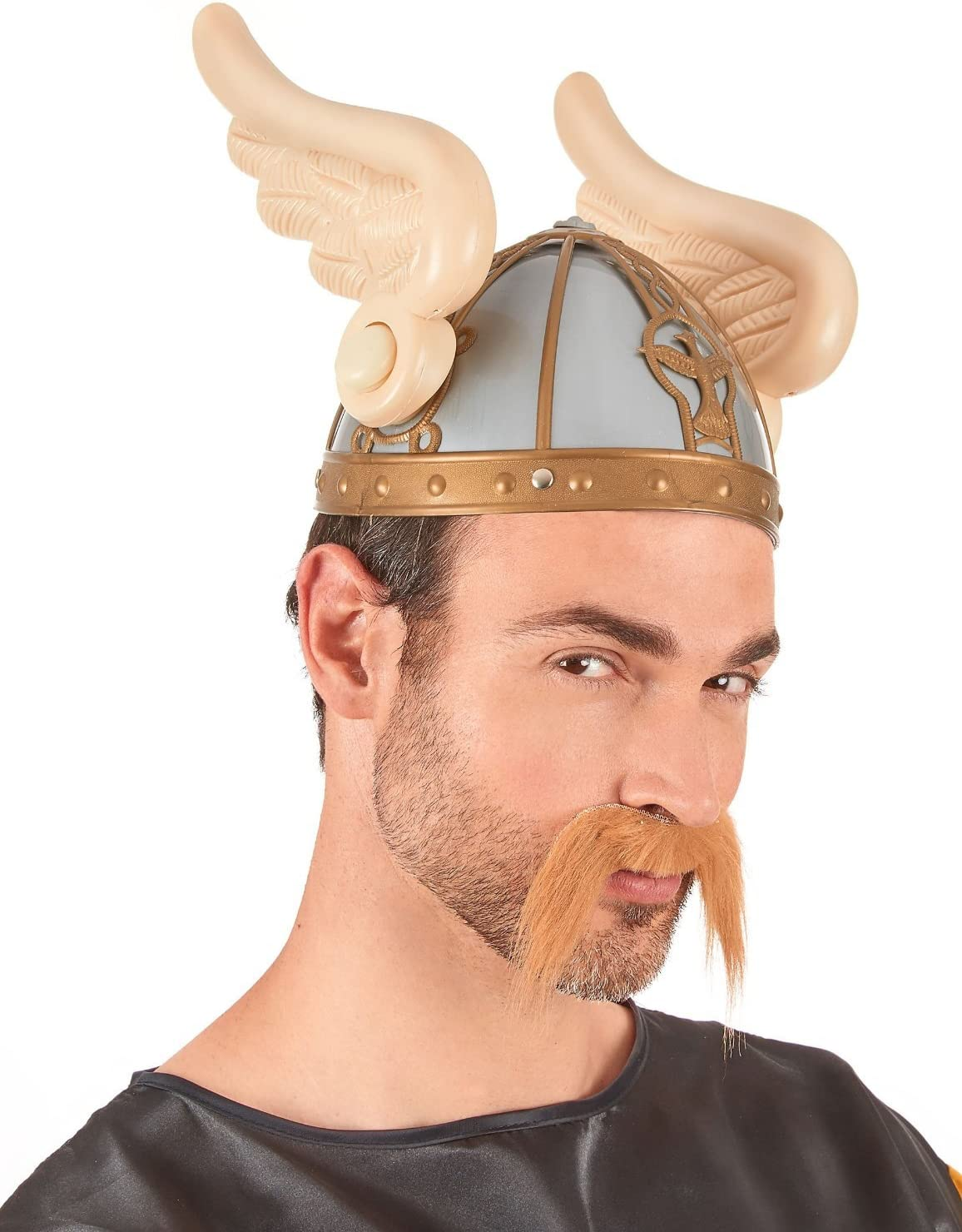 Amazon Com Hermes Helmet St Toys Games