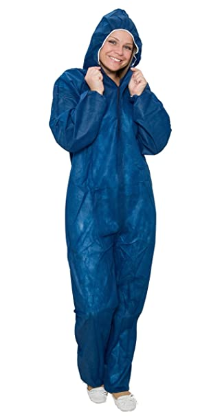 10 x Mono de tamaño M - L - XL - XXL - XXXL - Blanco - Azul ...