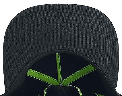 kaish, 6/unidades color negro con plata vintage para amplificador de guitarra Amplificador Top Hat Perillas Reflector