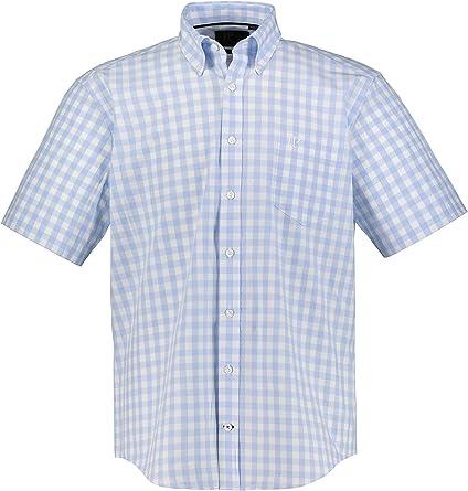 JP 1880 748469 - Camisa de cuadros para hombre