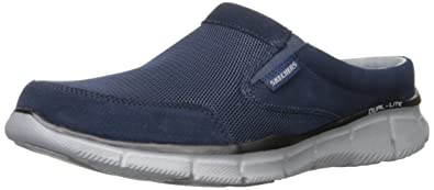 Dureza seré fuerte Etna  Skechers Men's Equalizer Coast Trainers: Amazon.co.uk: Shoes & Bags