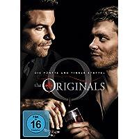 The Originals - Die komplette fünfte und letzte Staffel [3 DVDs]