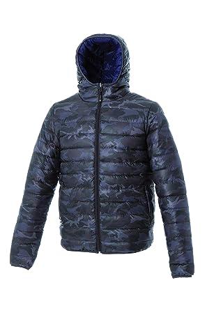 Orocolato Fashion - Chaqueta Impermeable - Abrigo de Plumas ...