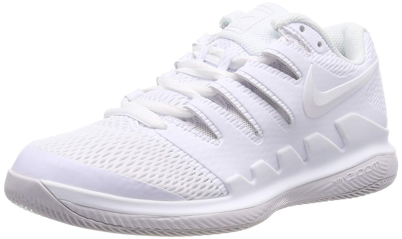 Nike WMNS Air Zoom Vapor X Hc Womens Aa8027 101 Size 5.5