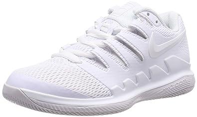 906447b7f19ac Nike Women s WMNS Air Zoom Vapor X Hc Fitness Shoes  Amazon.co.uk ...